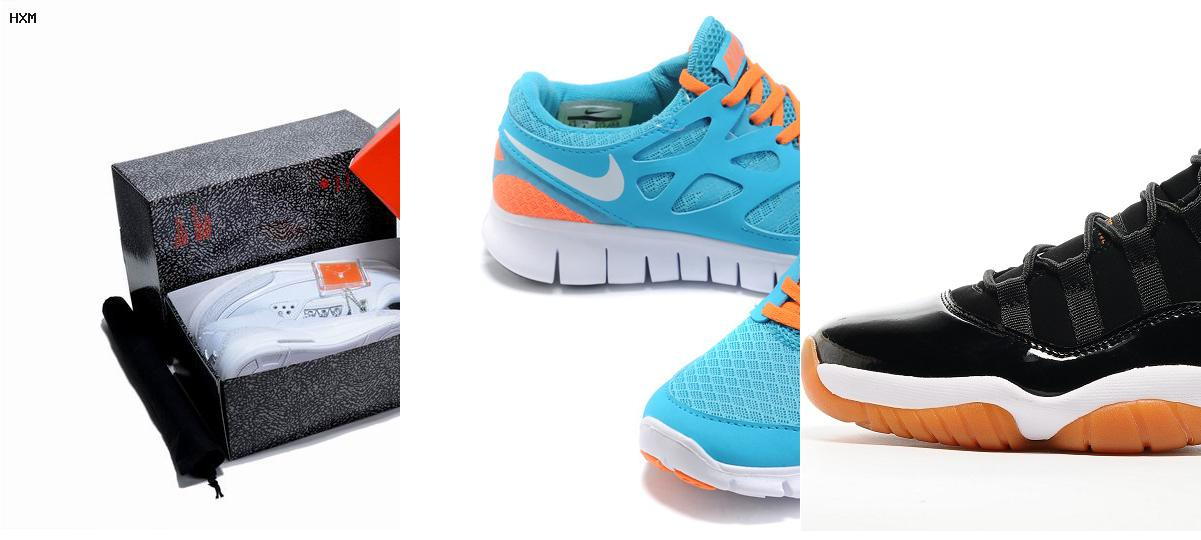 best nike running shoes for flat feet