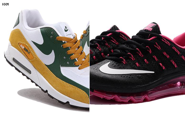 what are the new air max